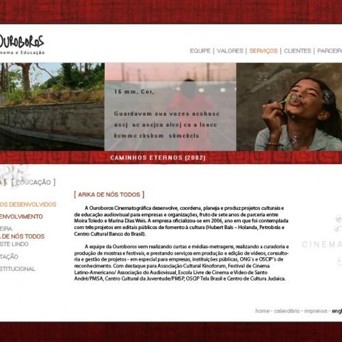 Site do Projeto